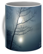Moody Blue Coffee Mug