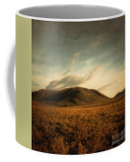Moody Hills Coffee Mug