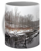 Winter's Moods Coffee Mug
