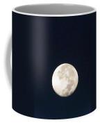 Moon 012 Coffee Mug