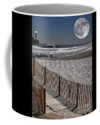Moon Bay Coffee Mug