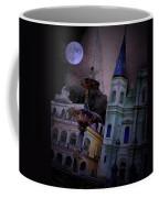 Moon Drops Coffee Mug