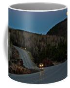 Moon Dusk Coffee Mug