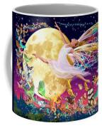 Moon Fairy Variant 1 Coffee Mug