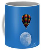 Moon Landing Coffee Mug