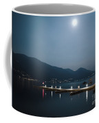 Moon Light And A Port Coffee Mug