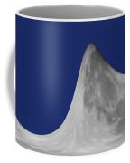 Moon Mountain Coffee Mug