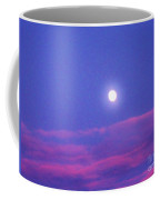 Moon Rise II Coffee Mug