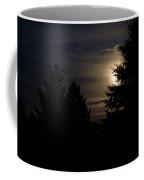 Moon Rising 02 Coffee Mug by Thomas Woolworth