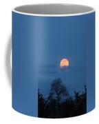 Moon Rising Coffee Mug