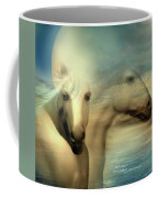 Moon Sisters Coffee Mug