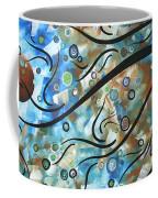 Moon Spell By Madart Coffee Mug