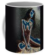 Moonblind Muse Coffee Mug