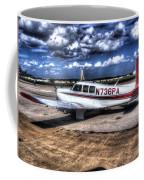Mooney M20f  Coffee Mug