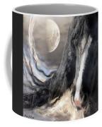 Moonlight And Valentino Coffee Mug