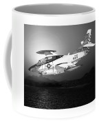 Moonlight Buckeye T 2c Training Mission Coffee Mug