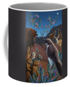Moonlight Cantata Coffee Mug
