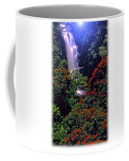 Moonlight Falls Coffee Mug