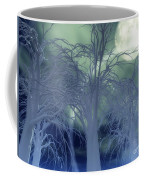 Moonlight Forest Coffee Mug