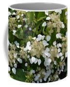 Moonlight Garden Coffee Mug