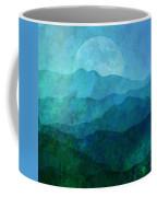 Moonlight Hills Coffee Mug
