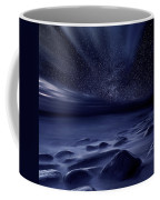 Moonlight Coffee Mug by Jorge Maia