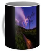 Moonlight Meadow Coffee Mug