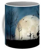 Moonlight Melody..new Coffee Mug