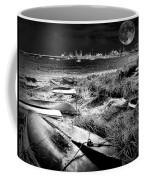 Moonlight On The Bay Coffee Mug