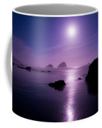Moonlight Reflection Coffee Mug