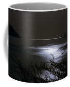 Moonlight Reflection Coffee Mug