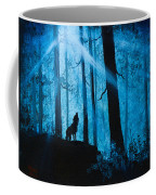 Moonlight Serenade Coffee Mug by C Steele