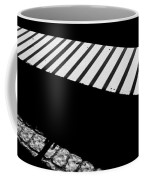 Moonlight Under The Highway Coffee Mug by Bob Orsillo
