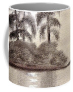 Moonlight Wakulla Springs Coffee Mug