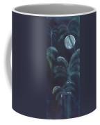 Moonlit Palms Coffee Mug
