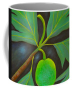 Moonlit Pana Coffee Mug