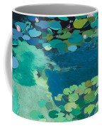 Moonlit Shadows Coffee Mug