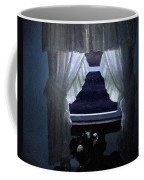 Moonlit Window Coffee Mug