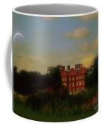 Moonrise - Sunset Coffee Mug