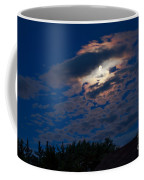 Moonscape Coffee Mug by Robert Bales