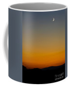 Moonscape Coffee Mug