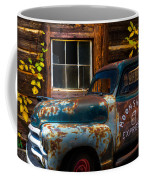 Moonshine Express Coffee Mug