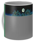 Moonshine Sonata, 2006 Oil On Canvas Coffee Mug