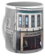 Moore Square Transit Station Coffee Mug