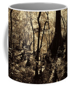Moores Creek Swamp Coffee Mug