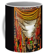 Moorish Market In Granada 2 Coffee Mug