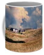 Moors Of Block Island Coffee Mug