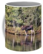 Moose_0587 Coffee Mug