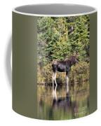 Moose_0609 Coffee Mug