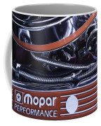Mopar Performance - Super Bee 1969 Coffee Mug